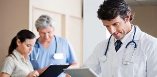 На Прикарпатті більше сотні лікарів шукають роботу через центр зайнятості