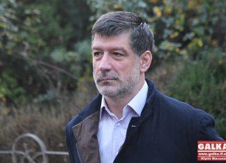 """Засідання апеляції по справі захоплення """"Бурою"""" території лісу в Рибному сьогодні не відбулося"""