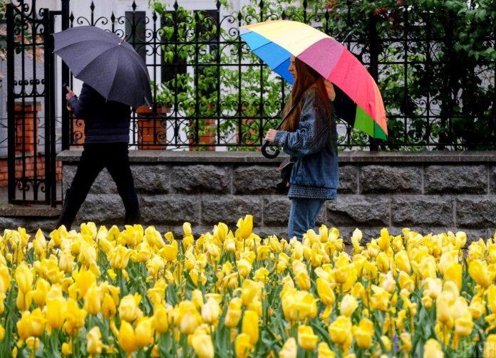 На яку погоду слід розраховувати прикарпатцям у червні