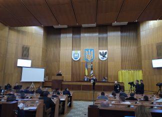 Представили результати оцінювання діяльності депутатів Франківської міської ради