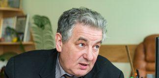 Від COVID-19 помер головний лікар Івано-Франківської станції швидкої медичної допомоги Ігор Ковалюк