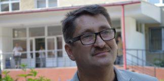 """Головний лікар ЦМКЛ Тарас Масляк: """"В перші дні у пацієнтів нашої лікарні була паніка"""""""