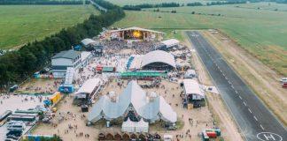 Популярний прикарпатський музичний фестиваль UNDERHILL перенесли на серпень 2020 року