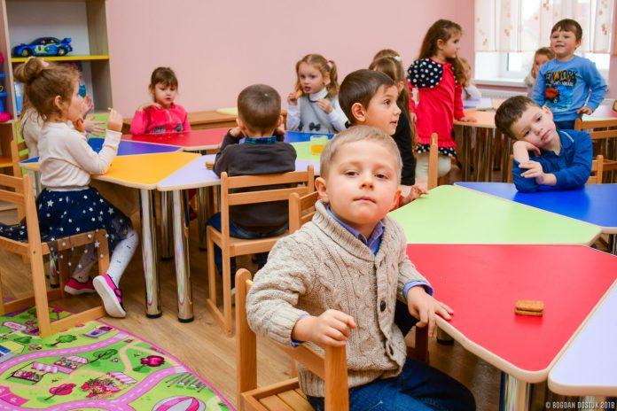 Як працюватимуть дитячі садки Франківщини в умовах карантину