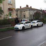 У Івано-Франківську затримали чоловіка, який влаштував стрілянину
