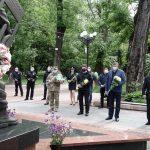У Івано-Франківську вшанували пам'ять Героїв