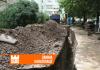 В Івано-Франківську капітально ремонтують каналізаційні системи: відео
