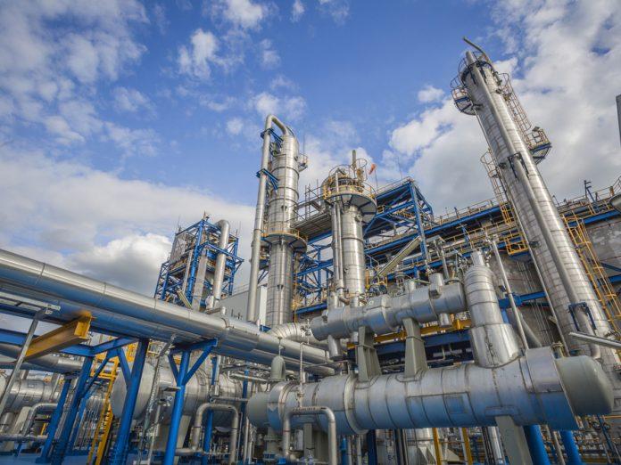 Підприємствами області реалізовано промислової продукції на майже 13 мільярдів гривень