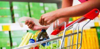 Вартість їжі: на скільки подорожчали продукти харчування в області