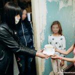 Франківські волонтери годують безкоштовними обідами нужденних: фото