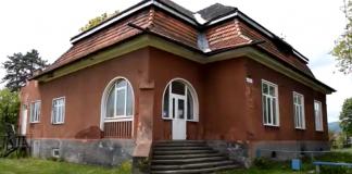 Активісти Коломийщини намагаються зберегти історичну будівлю, зведену понад століття тому: відео