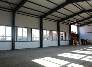 У селі на Тисмениччинні реконструюють школу