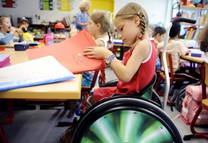 На Прикарпатті збільшується кількість дітей, які переходять на інклюзію