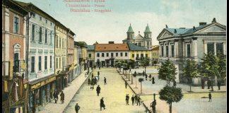 """""""Таємниці старого міста"""": """"Весна народів"""" у Станиславові"""