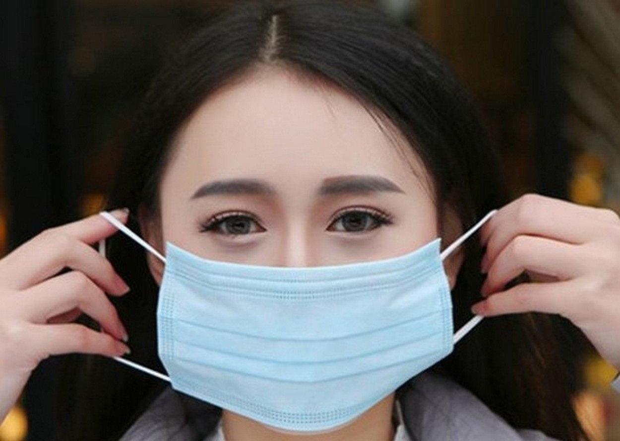 Got used to wear masks? Well, not anymore soon