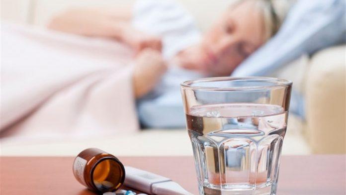 На Прикарпатті знижується захворюваність на грип та ГРВІ
