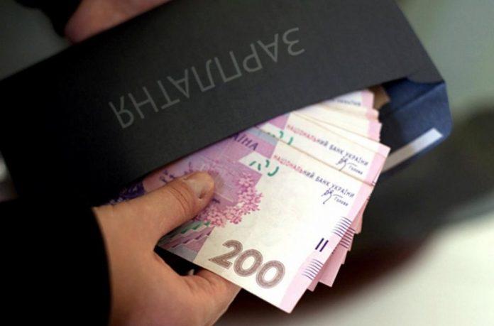 Прикарпатцеві виплатили понад 200 тисяч заборгованої зарплатні