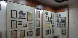 На Рогатинщині відкрили експозицію, присвячену подіям Другої світової війни: фото