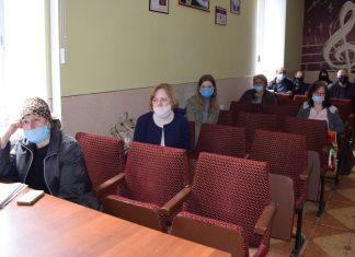 У Рогатинському районі педагогам школи мистецтв виплатять зарплату