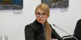 Отримала майже 150 млн: Тимошенко офіційно стала мільйонеркою