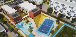У Чукалівці за 28 мільйонів спорудять навчально-виховний комплекс