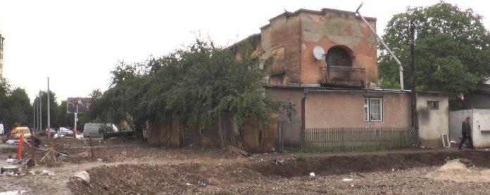 Франківськ таки викупить останню квартиру, що стоїть на заваді з'єднання бульварів