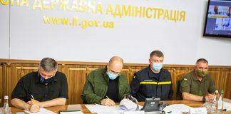 Франківськ просить в уряду кошти для укріплення дамб на Бистрицях