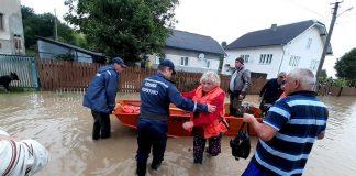 На відновлення Прикарпаття після повені потрібно понад 2 мільярди гривень