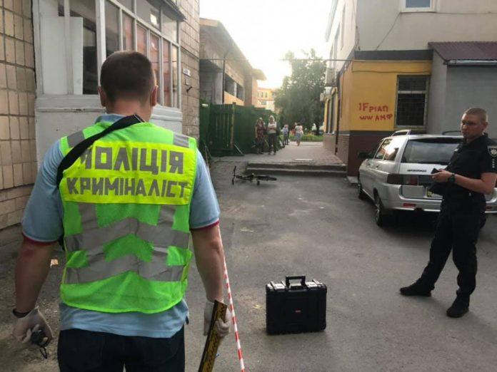 На Позитроні невідомий кілер стріляв у місцевого жителя - в області введено оперативний план