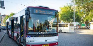 З Хоткевича запустять два комунальних автобусних маршрути - депутат Сергій Палійчук