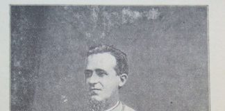 Легенди Станиславова. Трагедія єпископа Пелеша