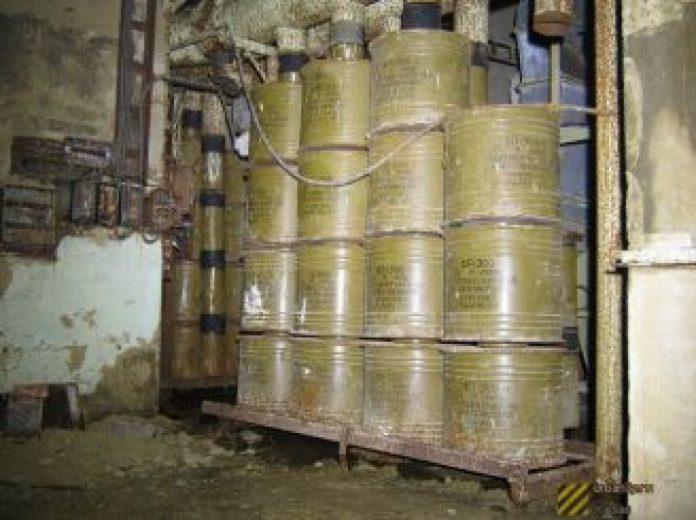На Прикарпатті є секретний бункер космічного зв'язку