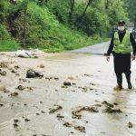 Затоплені будинки та зруйновані мости.Стало відомо, які населені пункти Прикарпаття постраждали від негоди найбільше: фоторепортаж