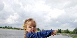 Маленька донечка ветерана АТО з Прикарпаття потребує допомоги для боротьби з раком