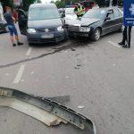 На Мазепи затримали винуватця ДТП, який намагався втекти з місця пригоди