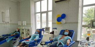 47 франківців стали донорами крові