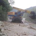 В Івано-Франківській області було перекрито 2 дороги державного значення