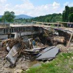 Франківська прокуратура розпочала розслідування ,чи вирубка Карпат не спричинила стихію-2020