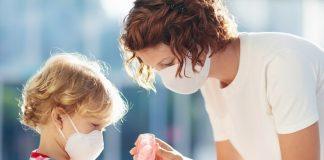 У п'яти районах Прикарпаття на карантин через загрозу спалаху коронавірусу закрили дитячі садки