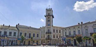 Відтепер кожен населений пункт Коломийської ОТГ має власний територіальний бренд: фото