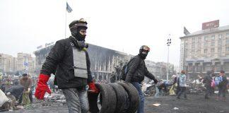 ОПЗЖ і Дубінський просять Конституційний суд скасувати амністію учасникам Майдану