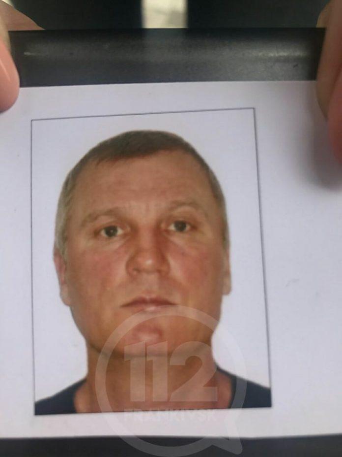 У Франківську розшукують зниклого безвісти чоловіка, який пішов з дому ще 15 червня