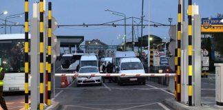 Україна поновила пропуск через кордон пасажирських автобусів, але є нюанси