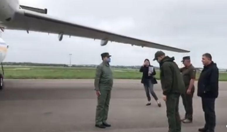 Денис Шмигаль та Арсен Аваков летять на Прикарпаття, щоб подивитися на руйнування стихією: відео