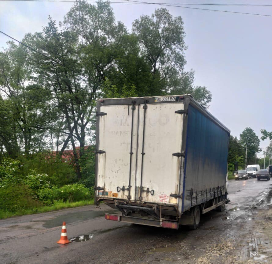 Стали відомими деякі подробиці смертельної ДТП у Болехові, яка трапилася напередодні: фото