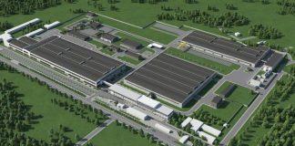 В Івано-Франківську споруджують індустріальний парк