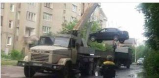 Нічне займання автомобіля у Бурштині виявилось умисним підпалом - стало відомо кому належить авто