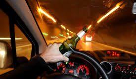 До уваги прикарпатських водіїв: з 1 липня запроваджується кримінальна відповідальність за водіння в нетверезому стані