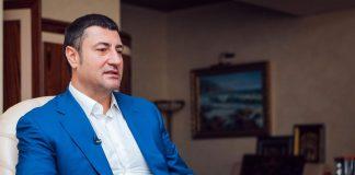 Генпрокуратура закрила справу проти скандального прикарпатського олігарха Бахматюка