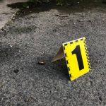 """На Позитроні невідомий кілер стріляв у місцевого жителя - в області введено оперативний план """"Сирена"""" ФОТО та ВІДЕО"""